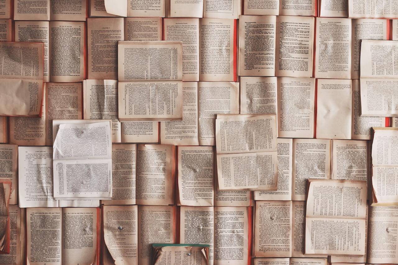 книги - источник информации