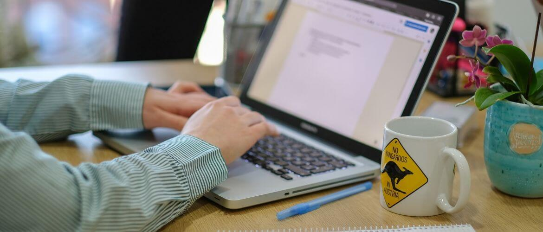 О чем писать в блоге