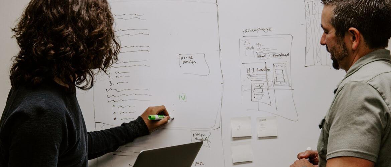 Разработка плана для контент-маркетинга