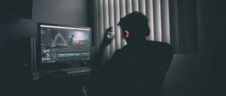 Видеомонтажер