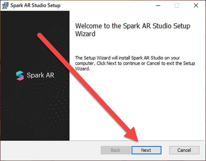 скачать Spark AR Studio бесплатно
