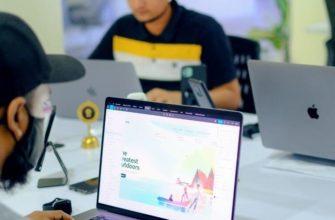 Лучшие курсы на Веб-разработчика